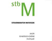 Logo Sascha Matussek